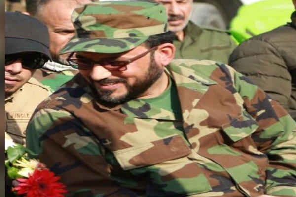 سپاه آزادسازی جولان تشکیل شده است/ منتظر موافقت دمشق هستیم