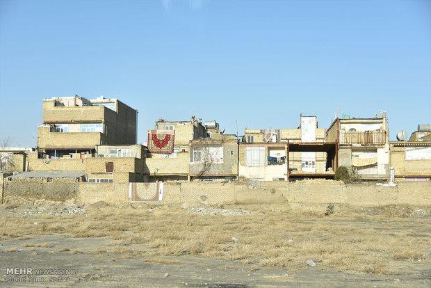 لزوم جذب سریعتر اعتبارات پروژه های حاشیه شهر مشهد