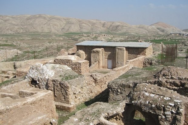 ۲۰۰۰ اثر تاریخی در استان ایلام شناسایی شده است