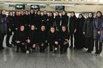 تیم هندبال بانوان ایران در کره درخشید/کارشناسان دنبال مقصر نگردند