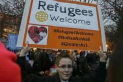 «واشنگتن» و «نیویورک» به جمع مخالفان فرمان مهاجرتی ترامپ  پیوستند