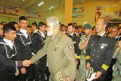 العميد بوردستان: كل تحركات العدو تحت الرصد