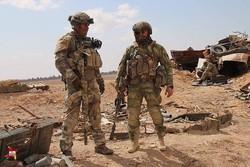 شاهد القوات الخاصة الروسية في تدمر/صور