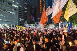 قتلى باحتجاجات على عزل رئيسة كوريا الجنوبية