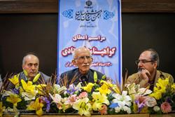 انجمن خوشنویسان ۳۲۰ شعبه در کشور دارد/ اعطای ۱۳۰ نشان استادی