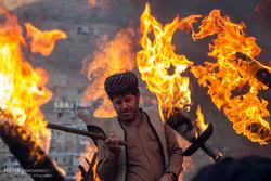 جشن نوروز کردستان