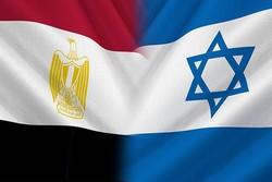 وزیر خارجه مصر و رژیم صهیونیستی تلفنی گفتگو کردند