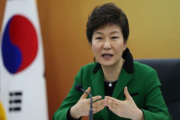 إقالة رئيسة كوريا الجنوبية