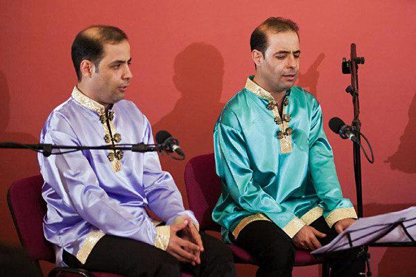 هدیه دوقلوهای آواز ایران به جشنواره فیلم کوتاه «حسنات»