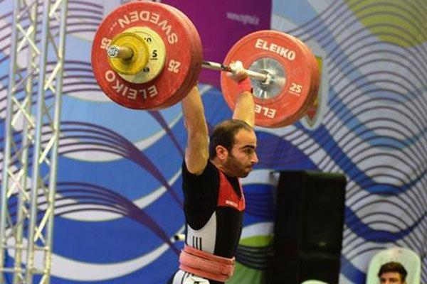 تعداد و ترکیب تیمهای لیگبرتر وزنهبرداری مشخص شد
