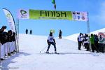 Ski Championship in Afghanistan