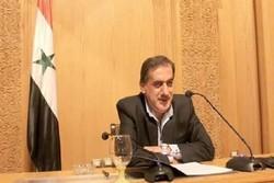 حسین دیاب، استاندار حلب