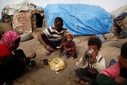 أسوأ أزمة إنسانية منذ العام 1945