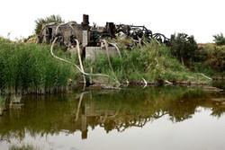 ورود سازمان بازرسی به موضوع برداشتهای بی رویه آب