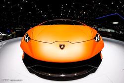 بهترین های نمایشگاه خودروی ژنو