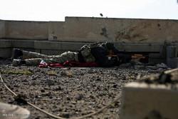التحالف يستهدف المدنيين غرب الموصل قبل تحريرهم