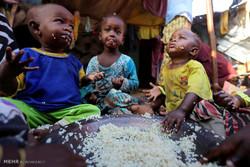 صومالیہ کو ہیضہ کی وبا اور خوراک کی قلت کا سامنا