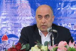 گاز قزوین