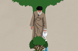 Harming the environment is an act of animosity against Islam: Ayatollah Khamenei
