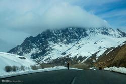 مناظر طبیعی بامیان افغانستان