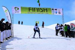 مسابقه اسکی قهرمانی 2017 در افغانستان