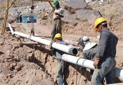 ۱۱ روستای پیشکوه فریدونشهر گازرسانی شد/۳۵ روستا در صف انتظار