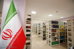مراسم بهرهبرداری از کتابخانه و مرکز فرهنگی حضرت فاطمه زهرا سلام الله علیها
