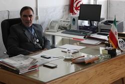 مرکز صدور کارت سلامت کامیون داران در گلپایگان افتتاح شد