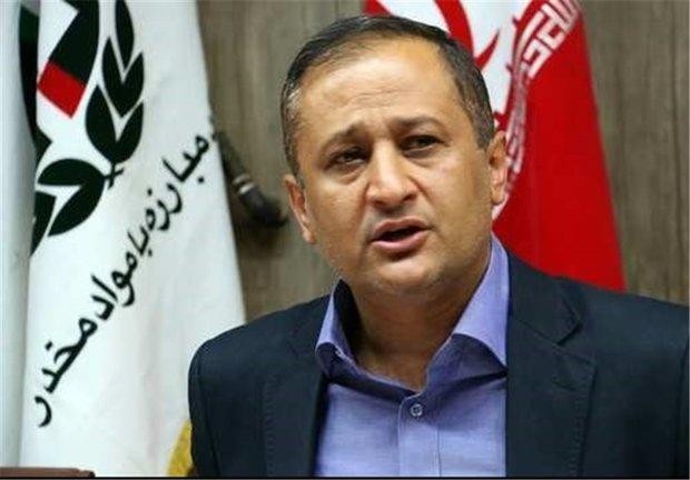 محمد رضا ابراهیمی