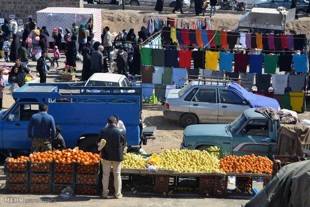 اعتراض به مکان جدید جمعه بازار شاهرود/ تصمیمی که دردسرساز شد