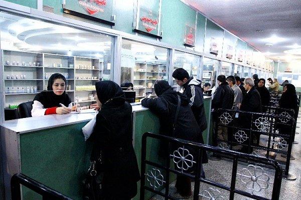 گلایه مندی مردم از افزایش خودسرانه قیمت دارو در پارس آباد