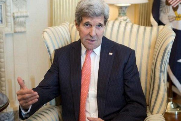 جون كيري: الاتفاق النووي أقوى اتفاق والأكثر مسؤولية وشفافية في أي مكان بالعالم