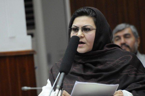 مشکل اصلی ما جنگ اطلاعاتی منطقه و جهان در افغانستان است