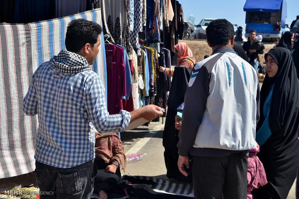 جمعه بازار شاهرود