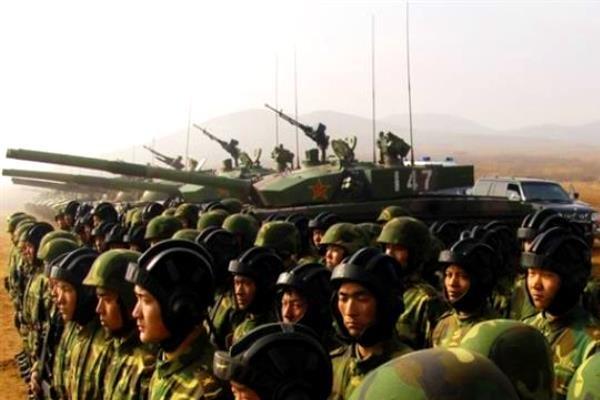 حضور نظامی در افغانستان؛ وسوسه ای که دامن چین را هم گرفت