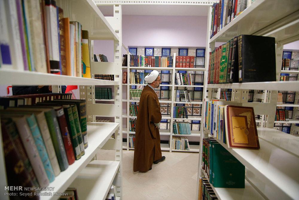 کمبود کتابخانه عمومی در قم