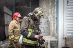 انفجار در طباخی محله رهنان سه نفر را مصدوم کرد