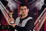 Ali Atshani wins Best Director Award at WIND Filmfest.