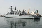 تمرین مشترک دریایی نیروی دریایی ارتش ایران وپاکستان برگزار می شود