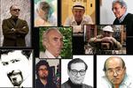 درگذشت چهره ها در سال ۹۵/ سالی که کیارستمی و کلانتری کوچ کردند