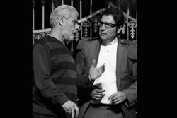 علی نیکزاد در تئاتر میراث