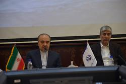 کیومرث هاشمی و مسعود سلطانی