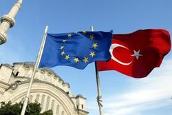 ترکیه: در همکاری با اتحادیهاروپا به شکل جدی بازنگری میکنیم