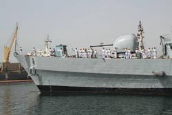 Pakistani, Iranian fleet would secure regional waterways