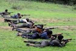 حمله شورشیان «مائو» به پلیس هند ۱۶ کشته و زخمی بر جا گذاشت