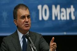 آنکارا: روند حذف روادید میان ترکیه و اتحادیه اروپا پایان یافت