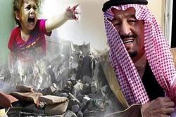 17 شهيدا و6 جرحى في مجزرة جديدة للعدوان السعودي بسوق شعبي في صعدة