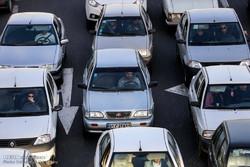 مرحله سوم طرح ارتقای انضباط ترافیکی درتفرجگاه های ایلام اجرا شد