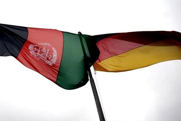 جرمنی سے 46 افغان شہری بے دخل