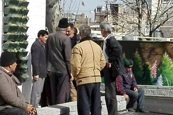 طرح ساماندهی الکترونیکی کارگران شهری اصفهان تصویب می شود